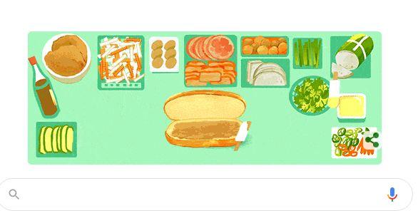 google banh mi viet nam