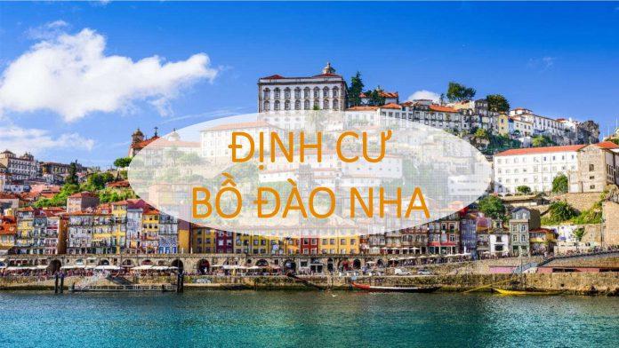 Định-cư-Bồ-Đào-Nha
